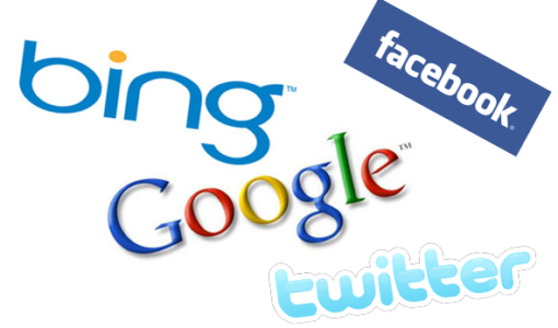 How Facebook and Twitter Ties into SEO