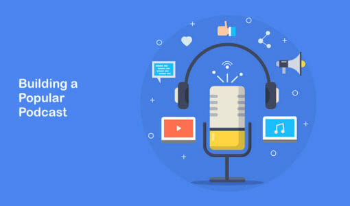 How Much Work Does It Really Take to Build a Popular Podcast?