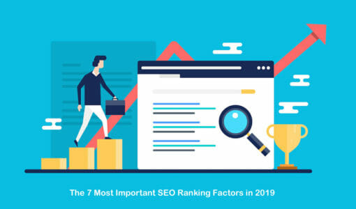 The 7 Most Important Ranking Factors