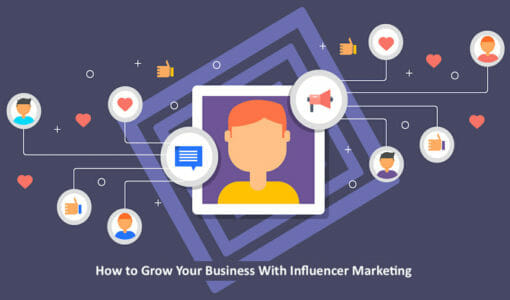 How to Grow Your Business With Influencer Marketing and Brand Partnerships