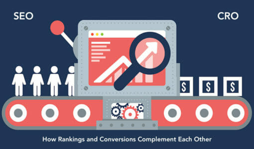 SEO & CRO: How Rankings and Conversions Complement Each Other