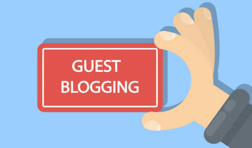 The Power of Guest Blogging (And How to Get Started!)