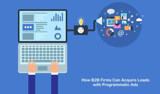 How B2B Firms Can Acquire Leads with Programmatic Ads