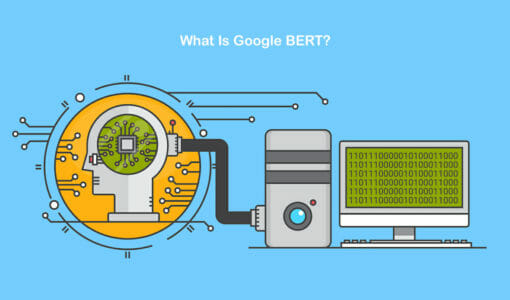 What Is the Google BERT Search Algorithm Update?