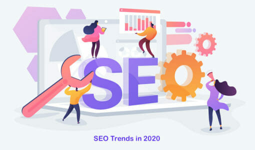 9 SEO Trends You Can't Ignore in 2021