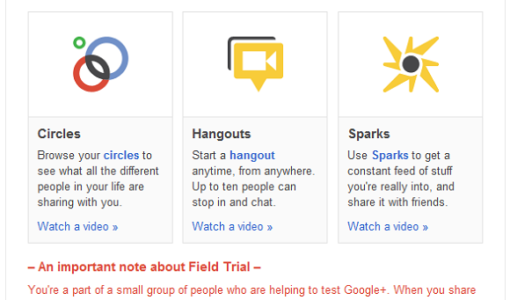 A Beginner's Guide to Using Google+
