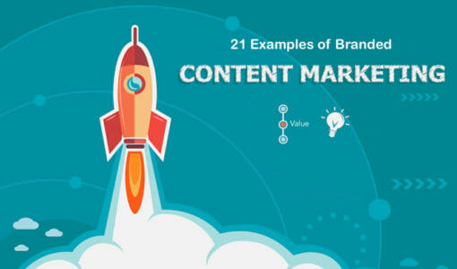 Beyond the Blog Post: 21 Inspirational Branded Content Examples