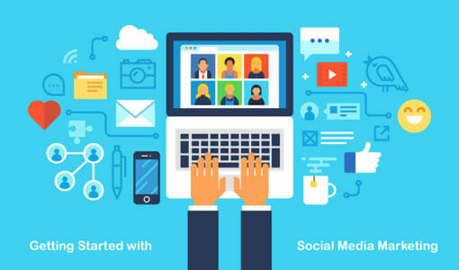Social Media Marketing for Business Owners: How to Get Started in 2020