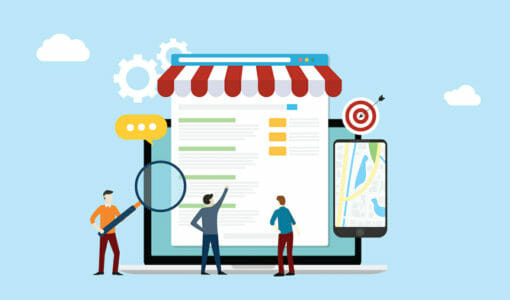SEO for E-commerce Sites (Beginner & Intermediate)