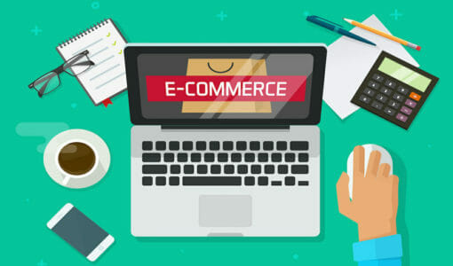 How to Create an Ecommerce Website Step by Step