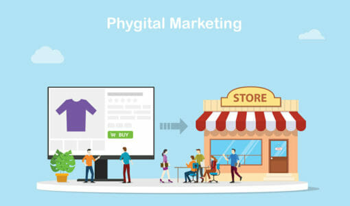What Is Phygital Marketing?