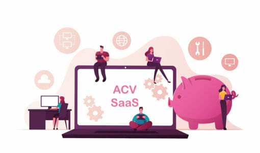 What Does ACV SaaS Mean in Marketing?
