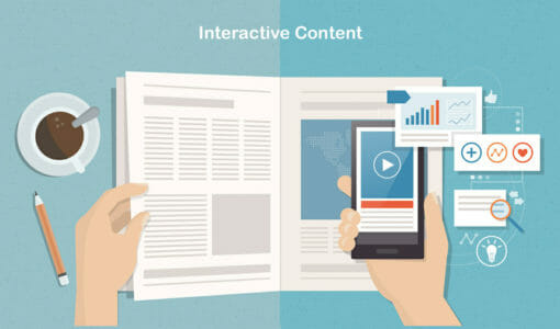 12 Types of Interactive Content to Drive Better Engagement