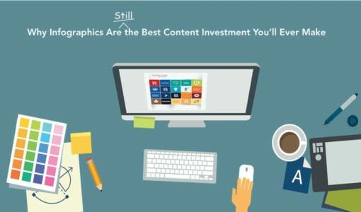 Why Infographics Are STILL the Best Content Investment You'll Ever Make