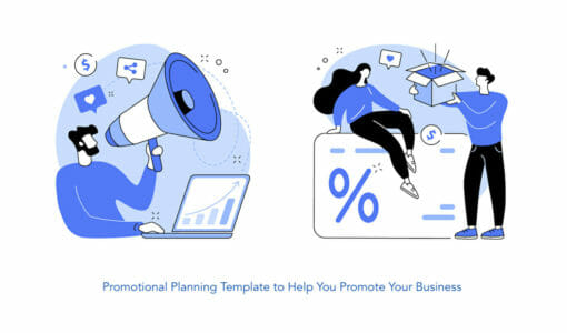How to Create a Promotional Plan for Your Business (with Template!)