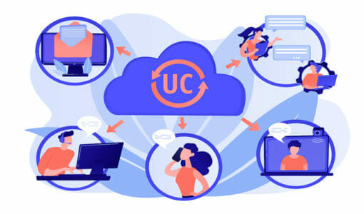 7 Best UCaaS Providers for Your Business for 2021
