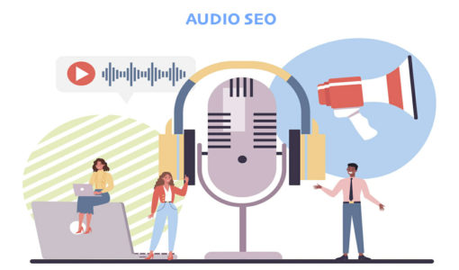 Audio SEO: The Complete Guide to Ranking Your Podcast Successfully