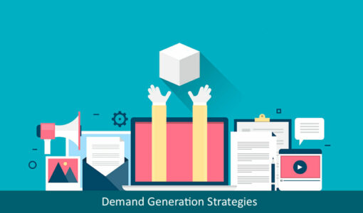 8 Key Demand Generation Strategies to Capture & Convert High-Quality Leads