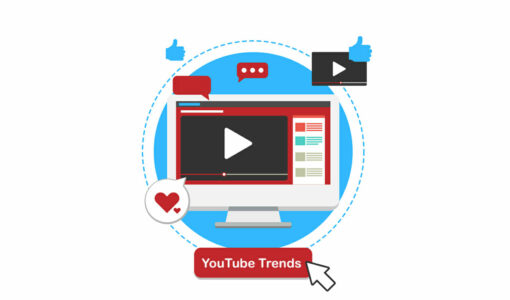 5 YouTube Trends You Can't Ignore in 2022