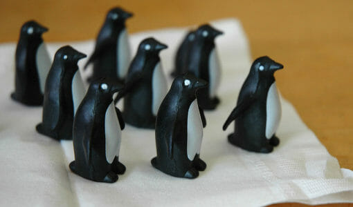 Penguin 3.0 Is Here: What You Need to Know