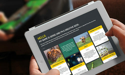 The Client's Pre-Web Design Checklist: 3 Steps to Responsive Website Glory